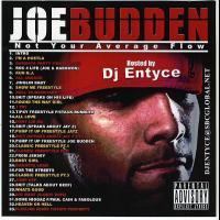 Canción 'Big Shot' del disco 'Not Your Average Flow' interpretada por Joe Budden