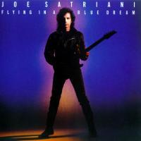 Flying in a Blue Dream de Joe Satriani