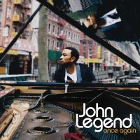 Canción 'Where did my baby go' del disco 'Once Again' interpretada por John Legend