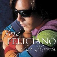 Canción 'La copa rota' del disco 'La Historia' interpretada por Jose Feliciano