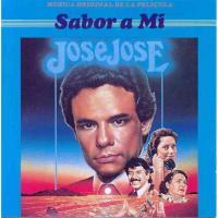 Canción 'Sabor a mi' del disco 'Sabor a mí' interpretada por José José