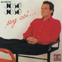 Canción 'Ni en un millón de años' del disco 'Soy Así' interpretada por José José