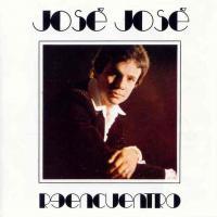 Canción 'Gavián O Paloma' del disco 'Reencuentro' interpretada por José José