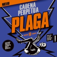 Canción 'Delicuentes' del disco 'Plaga' interpretada por Cadena Perpetua