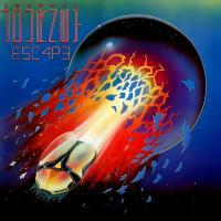 Canción 'Don't stop believing' del disco 'Escape' interpretada por Journey