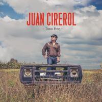 'En dónde estás?' de Juan Cirerol (Todo fine)