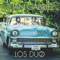 Los dúo 2 de Juan Gabriel