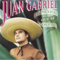 Canción 'La Herencia' del disco 'El México que se nos fue' interpretada por Juan Gabriel