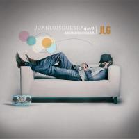 Canción 'Mi bendición' del disco 'A son de Guerra' interpretada por Juan Luis Guerra