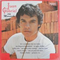 Letra Con un poco de amor Juan Gabriel