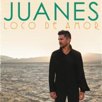 Canción 'Una Flor' del disco 'Loco De Amor' interpretada por Juanes