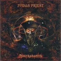 Nostradamus de Judas Priest