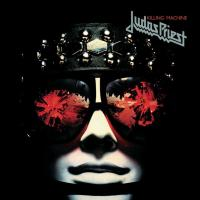 Canción 'Before The Dawn' del disco 'Killing Machine' interpretada por Judas Priest