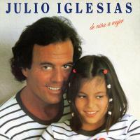 Canción 'Como tu' del disco 'De niña a mujer' interpretada por Julio Iglesias