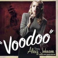Canción 'A Little Bit' del disco 'Voodoo' interpretada por Alexz Johnson