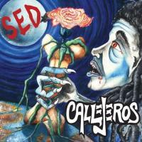Canción 'Sed' del disco 'Sed' interpretada por Callejeros