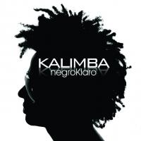 Canción 'Sólo déjate amar' del disco 'NegroKlaro' interpretada por Kalimba