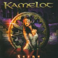 Canción 'Elizabeth: Ii. Requiem For The Innocent' del disco 'Karma' interpretada por Kamelot