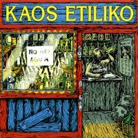 'Imposible' de Kaos Etiliko (No hay agua)