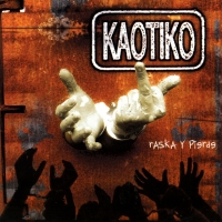 Canción 'Amo a la gente' del disco 'Raska y pierde' interpretada por Kaotiko