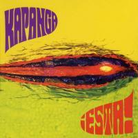 Canción 'Estimular' del disco '¡Esta!' interpretada por Kapanga