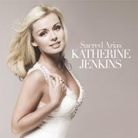 Canción 'Agnus dei' del disco 'Sacred Arias' interpretada por Katherine Jenkins