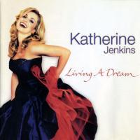 Canción 'Amazing Grace' del disco 'Living a Dream' interpretada por Katherine Jenkins