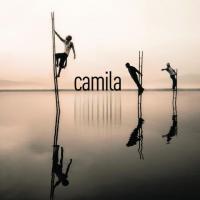 Canción 'Aléjate De Mí' del disco 'Dejarte De Amar' interpretada por Camila