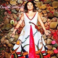 Canción 'Cosas que no se rompen' del disco 'Almismotiempo' interpretada por Camila Moreno