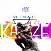 Canción 'Venga Lo Que Venga' del disco 'No Encajes' interpretada por KAZE