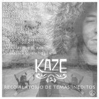 Recopilatorio de temas inéditos de KAZE