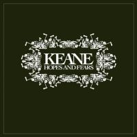 Canción 'Bend And Break' del disco 'Hopes and Fears' interpretada por Keane