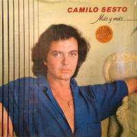Canción 'Que más te da' del disco 'Más y más' interpretada por Camilo Sesto