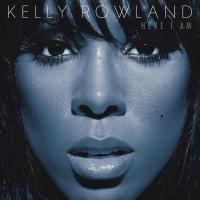 Canción 'I´m dat chick' del disco 'Here I Am' interpretada por Kelly Rowland
