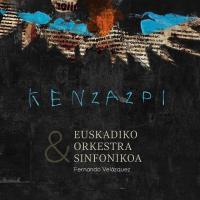 'Hel nazazu eskutik' de Ken Zazpi (Ken Zazpi & Euskadiko Orkestra Sinfonikoa)