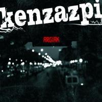 'Ezezagunak' de Ken Zazpi (Argiak)
