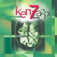 'Bi eta bat' de Ken Zazpi (Atzo da bihar)