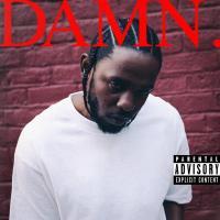 DAMN. de Kendrick Lamar