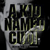 A Kid Named Cudi de Kid Cudi