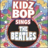 I WANT TO HOLD YOUR HAND letra KIDZ BOP KIDS