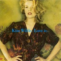 'Love Is Holy' de Kim Wilde (Love Is)