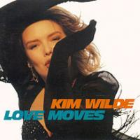 'Can't Get Enough (of Your Love)' de Kim Wilde (Love Moves)