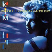 'Love Blonde' de Kim Wilde (Catch as Catch Can)