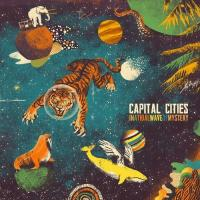 'Origami' de Capital Cities (In a Tidal Wave of Mystery)