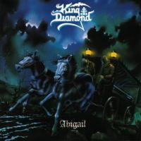 Canción 'A Mansion In Darkness' del disco 'Abigail' interpretada por King Diamond