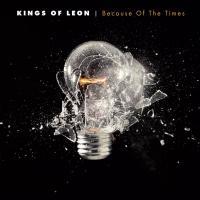 Canción 'Fans' del disco 'Because of the Times' interpretada por Kings Of Leon