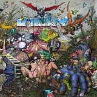 Canción 'Tripolar' del disco 'Sueño de la máquina' interpretada por Kinky