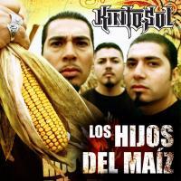 Canción 'Es un Sueño' del disco 'Los Hijos Del Maiz' interpretada por Kinto Sol