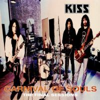 I Confess - Kiss