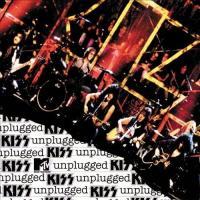 Canción 'See You Tonight' del disco 'Kiss Unplugged' interpretada por Kiss